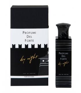 عطر مردانه پروفیومی دل فورته بای نایت ادو پرفیوم profumi del forte by night for men edp