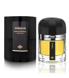 عطر مشترک زنانه مردانه رامون مونیگال کویرل ادو پرفیوم ramon monegal cuirelle edp