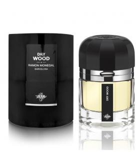 عطر مشترک زنانه مردانه رامون مونیگال درای وود ادو پرفیوم ramon monegal dry wood edp