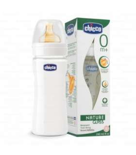 شیشه شیر چیکو مدل 60041 ظرفیت 240 میلی لیتر Chicco 60041 Baby Bottle