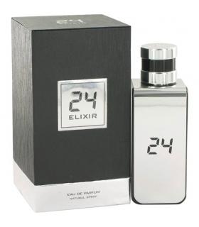 عطر مشترک زنانه مردانه سنت استوری 24 الکسر پلاتینوم ادو پرفیوم scent story 24 elixir platinum edp