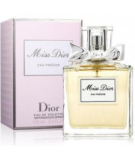 ادکلن زنانه دیور میس دیور او فرش Dior Miss Dior EAU Fraiche Eau De Toilette For Women