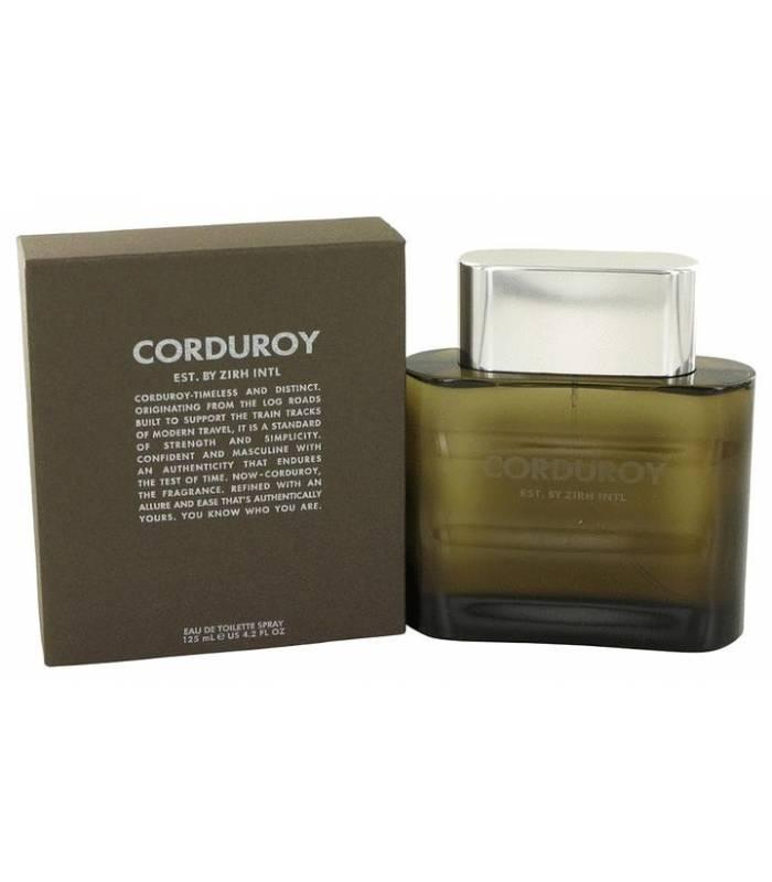 عطر مردانه زیر کردری Zirh Corduroy for men EDT