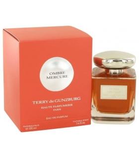 عطر زنانه تری دی گازنبرگ امبر مرکور ادو پرفیوم terry de gunzburg ombre mercure edp