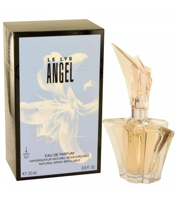 291c964e6 عطر زنانه تیری موگلر انگل لی لایز ادو پرفیوم thierry mugler angel le lys  for women edp