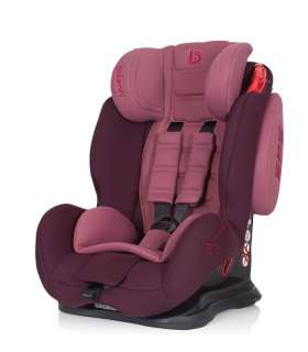 صندلی خودرو بولن هاگ بنفش Bolenn Hug Car Seat