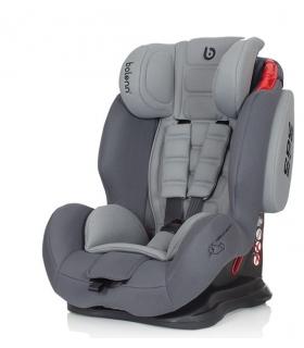 صندلی خودرو بولن هاگ طوسی Bolenn Hug Car Seat