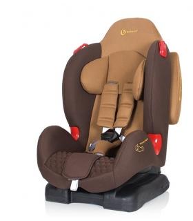 صندلی خودرو بولن هاگ مدل استورم قهوه ای Bolenn Hug Storm Plus Car Seat