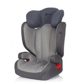 صندلی خودرو بولن هاگ مدل فلش ایزوفیکس طوسی Bolenn Hug Flash IsoFix Car Seat