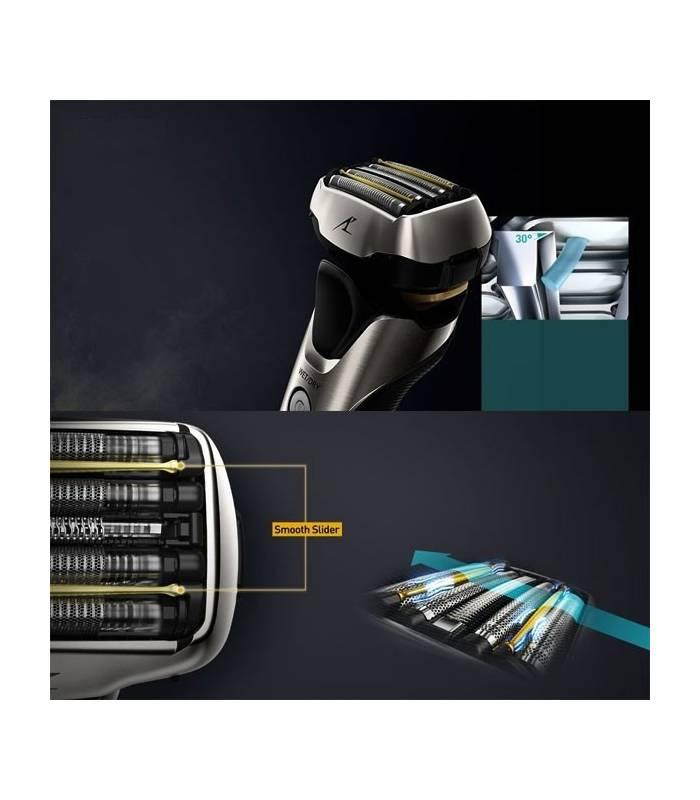 ماشین اصلاح پاناسونیک Panasonic ES-LV9N-s Electric Shaver LV9N-S