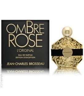 عطر زنانه جان کارلس براسو امبر رز ادیشن ادو پرفیوم jean charles brosseau ombre rose edition dexception for women edp