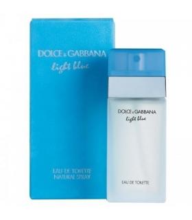 عطر زنانه دی اند جی لایت بلو زنانه Dolce & Gabbana Light Blu