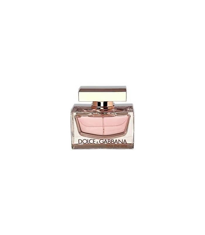 ادکلن زنانه دلچی گابانادوان رز For Women Dolce &Gabbana Rose The One