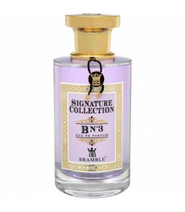 عطر زنانه مردانه برمبل سیگناتور کالکشن بی ان تری ادو پرفیوم bramble signature collection bn3 edp