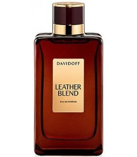 عطر مشترک زنانه مردانه دیویدف لیدر بلند ادو پرفیوم Davidoff Leather Blend for women and men edp