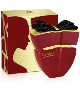 عطر زنانه امپر جورجیوس این رد ادو پرفیوم emper gorgeous in red for women edp