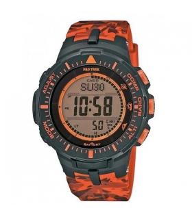 ساعت مچی دیجیتالی اسپرت کاسیو Casio PRG 300CM 4DR