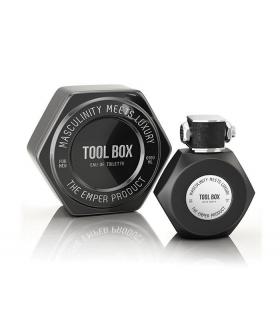 عطر مردانه امپر تولباکس ادو تویلت emper Tool Box for men edt