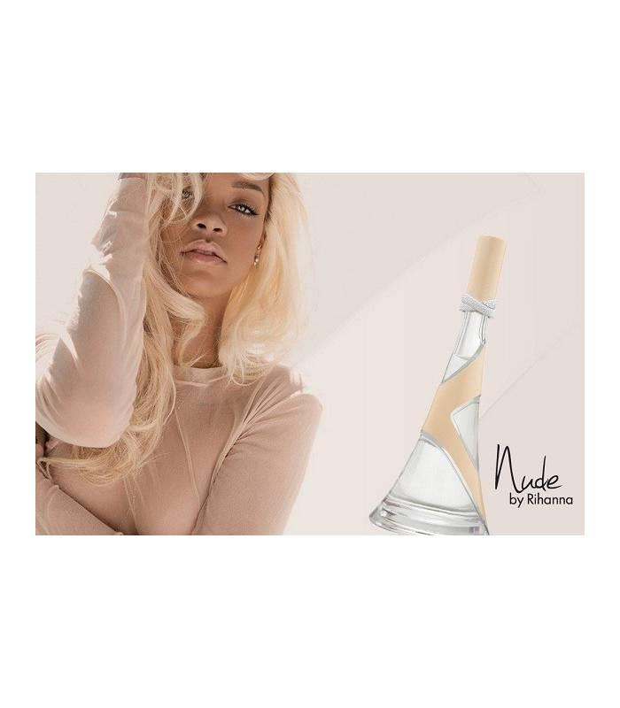ادکلن زنانه ریحانا نود N-u-d-e Rihanna for women