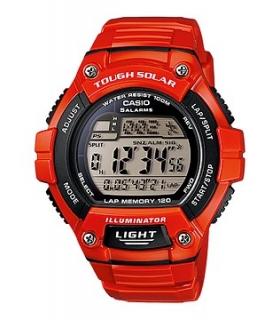 ساعت مچی دیجیتالی مردانه کاسیو Casio W S220C 4AVDF