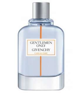 عطر مردانه جیونچی جنتلمن اونلی کژال چیک ادو تویلت Givenchy Gentlemen Only Casual Chic for men edt