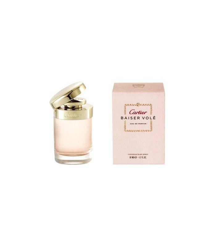 عطر زنانه کارتیر بایسر وله Baiser Vole for women Cartier