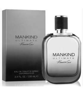 عطر مردانه کنت کول منکیند یولتیمیت ادو تویلت Kenneth Cole Mankind Ultimate for men edt