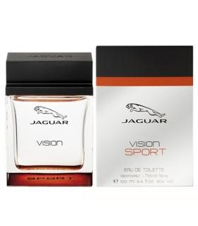 عطر مردانه جگوار ویژن اسپرت ادوتویلت Jaguar Vision Sport for men edt