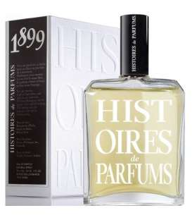 عطر مشترک زنانه مردانه هیستوریز دی پرفیوم 1899 ادو پرفیوم histoires de parfums 1899 hemingway for women and men edp