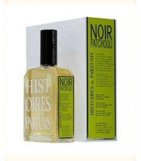 عطر مشترک زنانه مردانه هیستوریز دی پرفیوم نویر پاتچولی ادو پرفیوم histoires de parfums noir patchouli for women and men edp