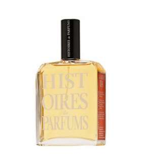عطر مشترک زنانه مردانه هیستوریز دی پرفیومز امبر 114 ادو پرفیوم histoires de parfums Ambre 114 for women and men edp