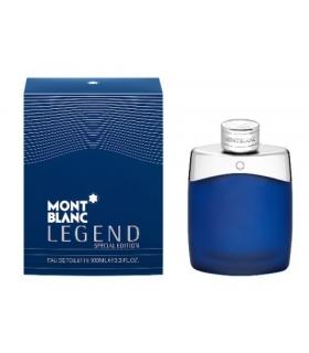 عطر مردانه مونت بلانک لجند اسپشیال ادیشن2012 ادوتویلت Montblanc Legend Special Edition 2012 for men edt