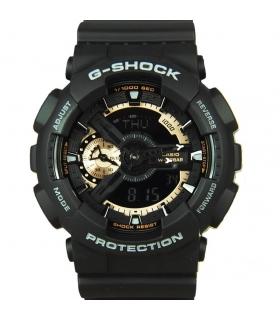 ساعت مچی عقربه ای مردانه کاسیو جی شاک Casio G Shock GA 110RG 1ADR