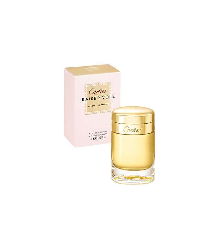 عطر زنانه کاتیر وله اسنس Cartier Baiser Vole essence for Women