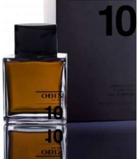 عطر مشترک زنانه مردانه اودین شماره 10 ادو پرفیوم Odin No 10 Roam for women and men edp