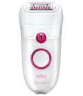 اپیلاتور براون 5280 Braun 5280 Silk epil Eversoft Epilator