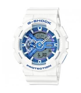 ساعت مچی عقربه ای مردانه کاسیو جی شاک Casio G Shock GA 110WB 7ADR