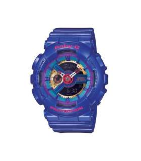 ساعت مچی عقربه ای زنانه کاسیو Casio Baby G BA 112 2ADR