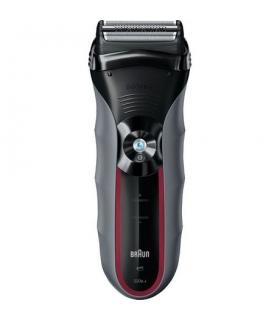 ریش تراش براون 320s سری 3 Braun shaver Series 3 320s 4