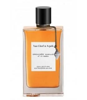 عطر زنانه ون کلیف کالکشن ارکید وانیل ادوپرفیوم Van Cleef and Arpels Collection Extraordinaire Orchidee Vanille for women edp