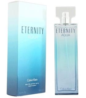 عطر و ادکلن زنانه کالوین کلین اترنتی آکوا ادو پرفیوم Calvin Klein Eternity Aqua edp for Women