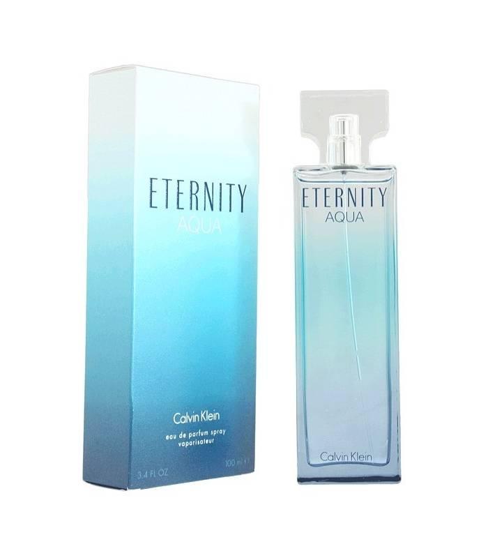 عطر زنانه کالوین کلین اترنتی آکوا Calvin Klein Eternity Aqua Women