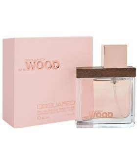 عطر زنانه وود Rio Collection Wood for Women