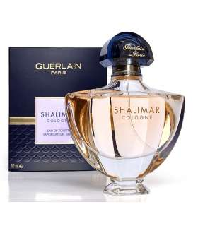 عطر زنانه گرلن شالیمار کولن ادوتویلت Guerlain Shalimar Cologne for women edt