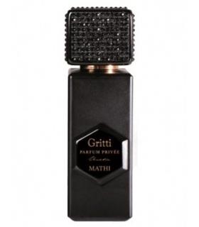عطر مشترک زنانه مردانه دکتر گریتی مثی ادوپرفیوم Dr Gritti Mathi for women and men edp