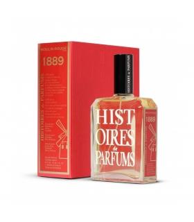 عطر زنانه هیستوریز دی پرفیومز 1889 مولین روغ ادوپرفیوم Histoires de Parfums 1889 Moulin Rouge for women edp