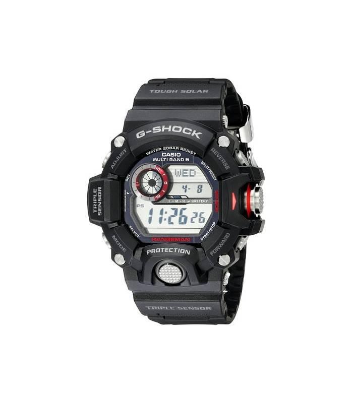 ساعت مچی دیجیتالی مردانه کاسیو جی شاک Casio G Shock GW 9400 1DR