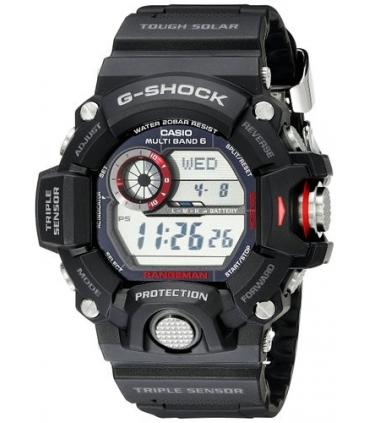 ساعت مچی دیجیتالی مردانه کاسیو جی شاک Casio G-Shock GW-9400-1DR For Men