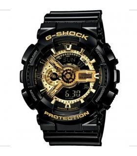 ساعت مچی عقربه ای مردانه کاسیو جی شاک Casio G Shock GA 110GB 1ADR