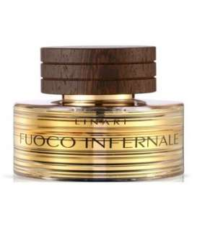 عطر مشترک زنانه مردانه لیناری فوکو اینفرنال ادوپرفیوم Linari Fuoco Infernale for women and men edp